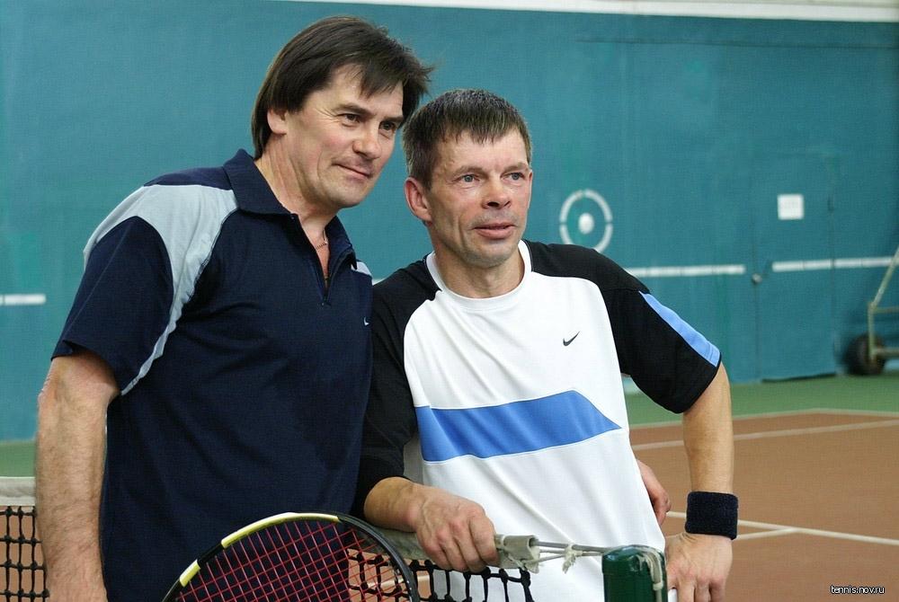 Тоенер по теннису ян